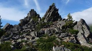 Вершина Кылая